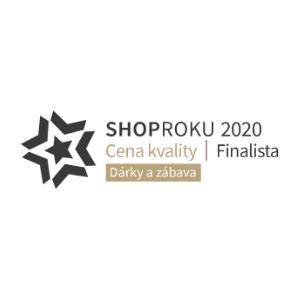 Strieborná medaila ShopRoku 2020 pre Florea.cz je naša spoločná. Ďakujeme!